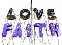 Love Faith Wired