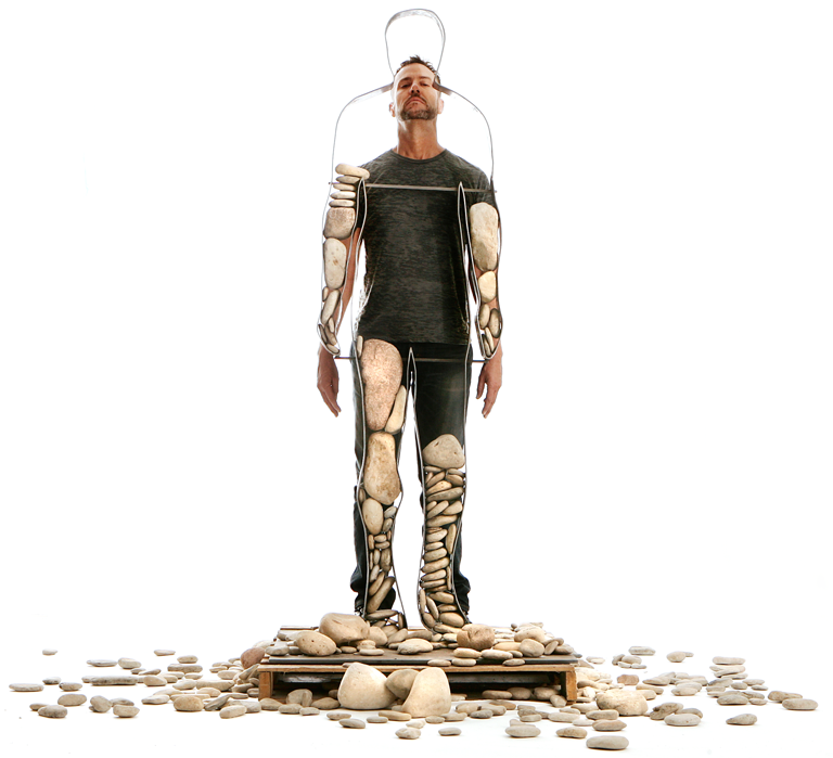 Shane Pennington - Artist